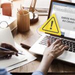 Os erros mais comuns ao criar um Blog Corporativo