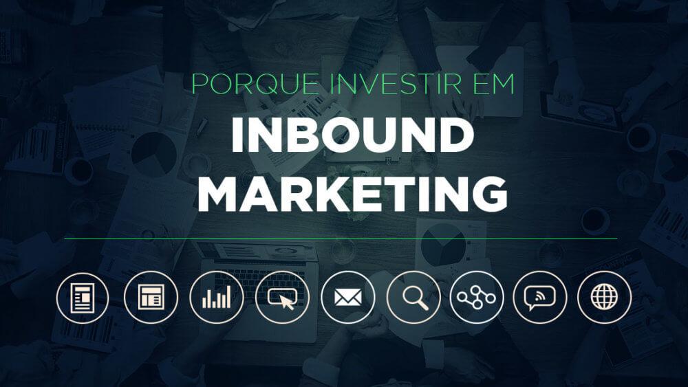 Porque investir em Inbound Marketing no Varejo B2B!
